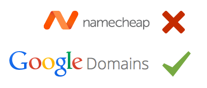 namecheap2googledomains
